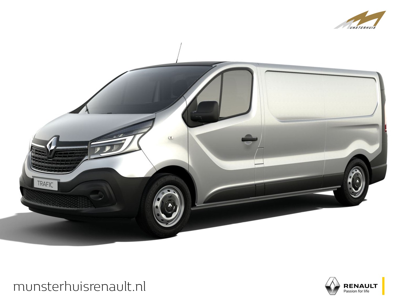 Renault Trafic Gb l2h1 t29 energy dci 120 eu6 comfort - nieuw - wordt verwacht