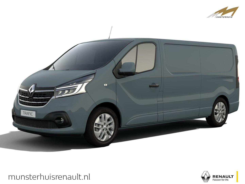 Renault Trafic Gb l2h1 t29 energy dci 145 eu6 comfort - nieuw - wordt verwacht