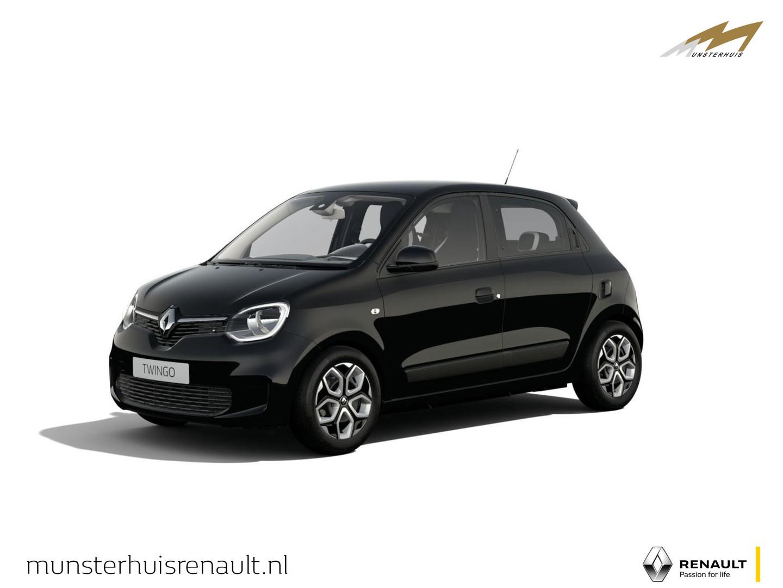 Renault Twingo Sce 65 collection - nieuw