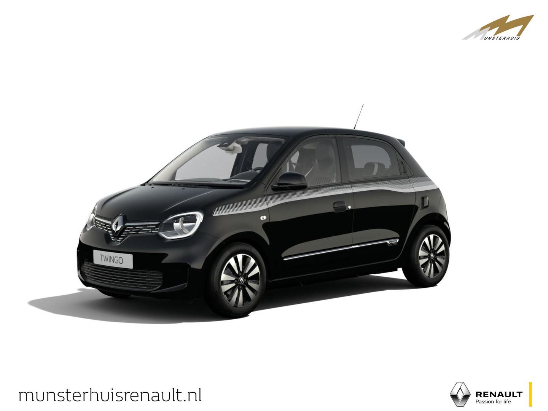 Renault Twingo Sce 65 intens - nieuw - wordt verwacht