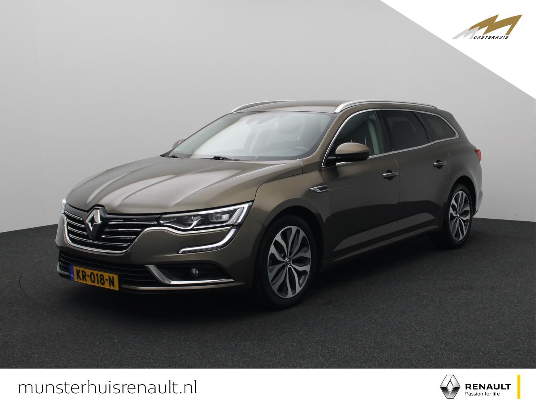 Renault Talisman estate Dci 110 edc intens - automaat -