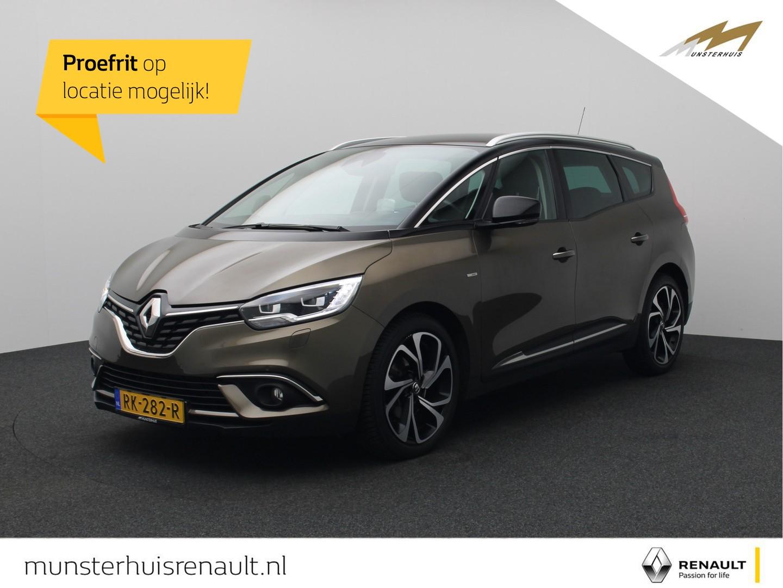Renault Grand scénic Dci 110 bose hybrid assist - hybrid -