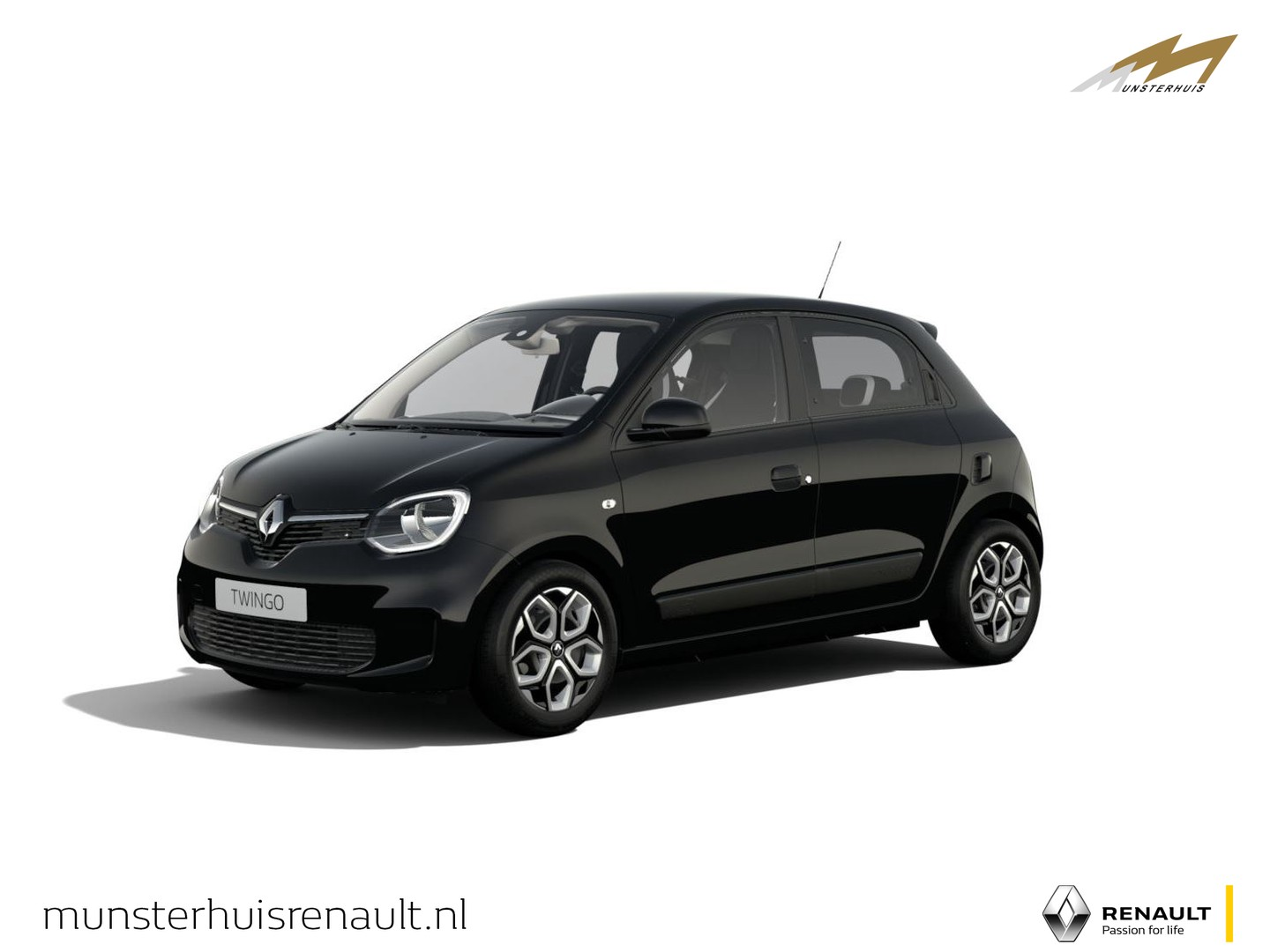 Renault Twingo Collection sce 65  - nieuw