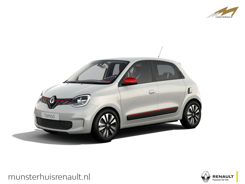 Renault Twingo Collection  sce 75  - nieuw - met private lease voor €263,- *