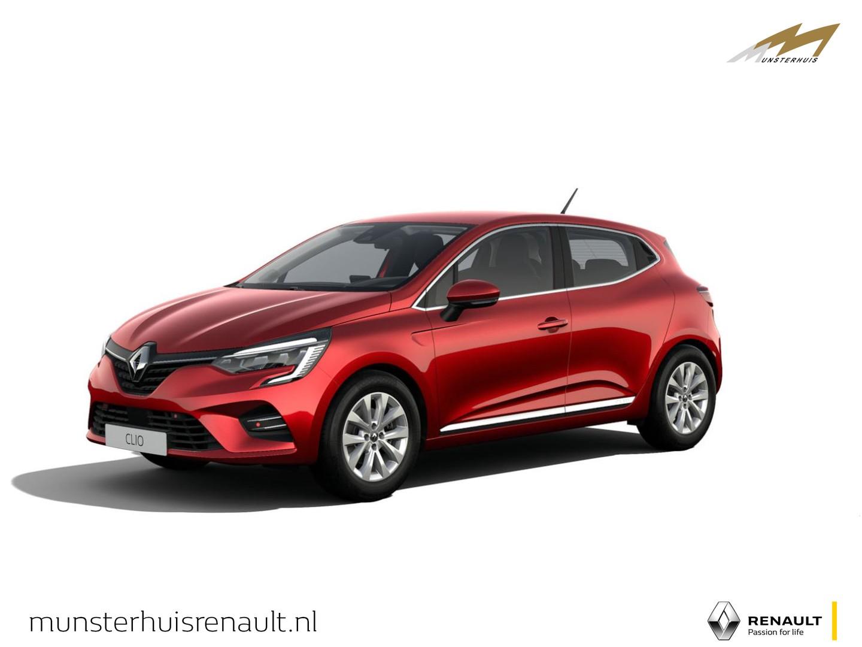 Renault Clio Intens tce 90 - nieuw