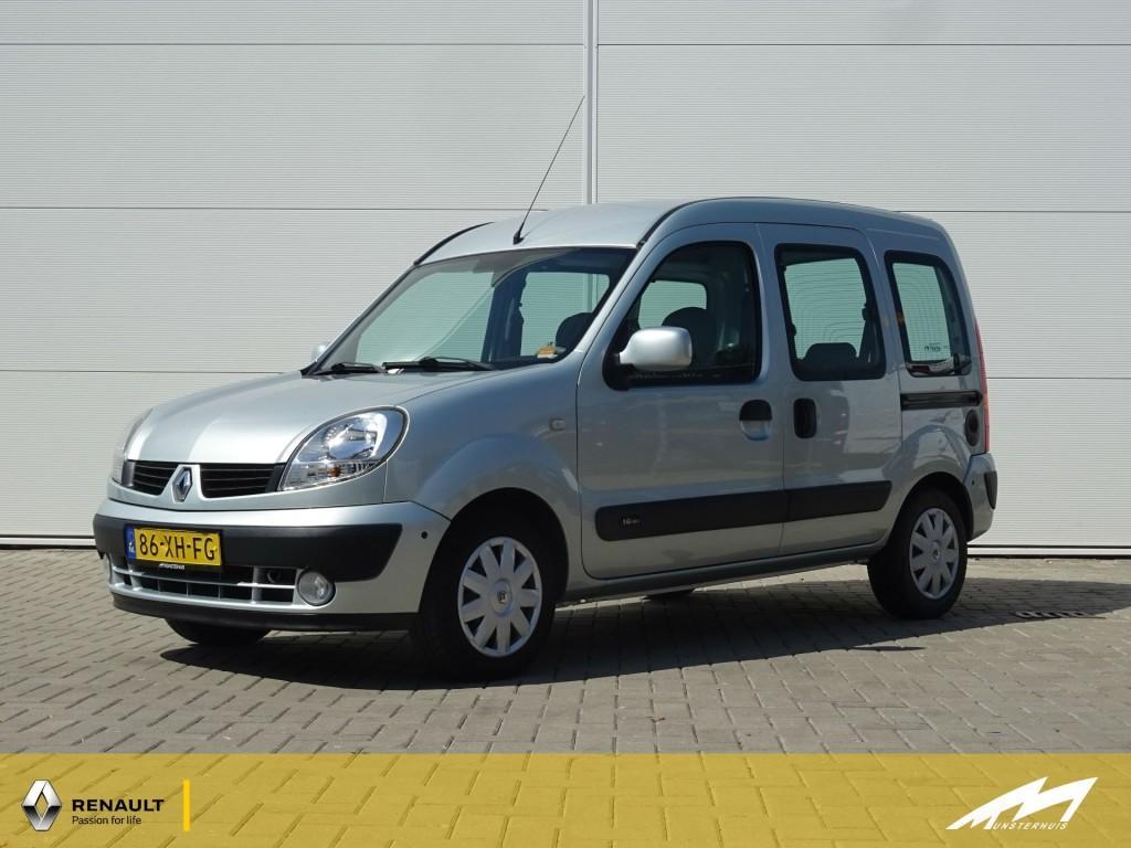Renault Kangoo 1.6-16v 95 privilège - meeneemprijs