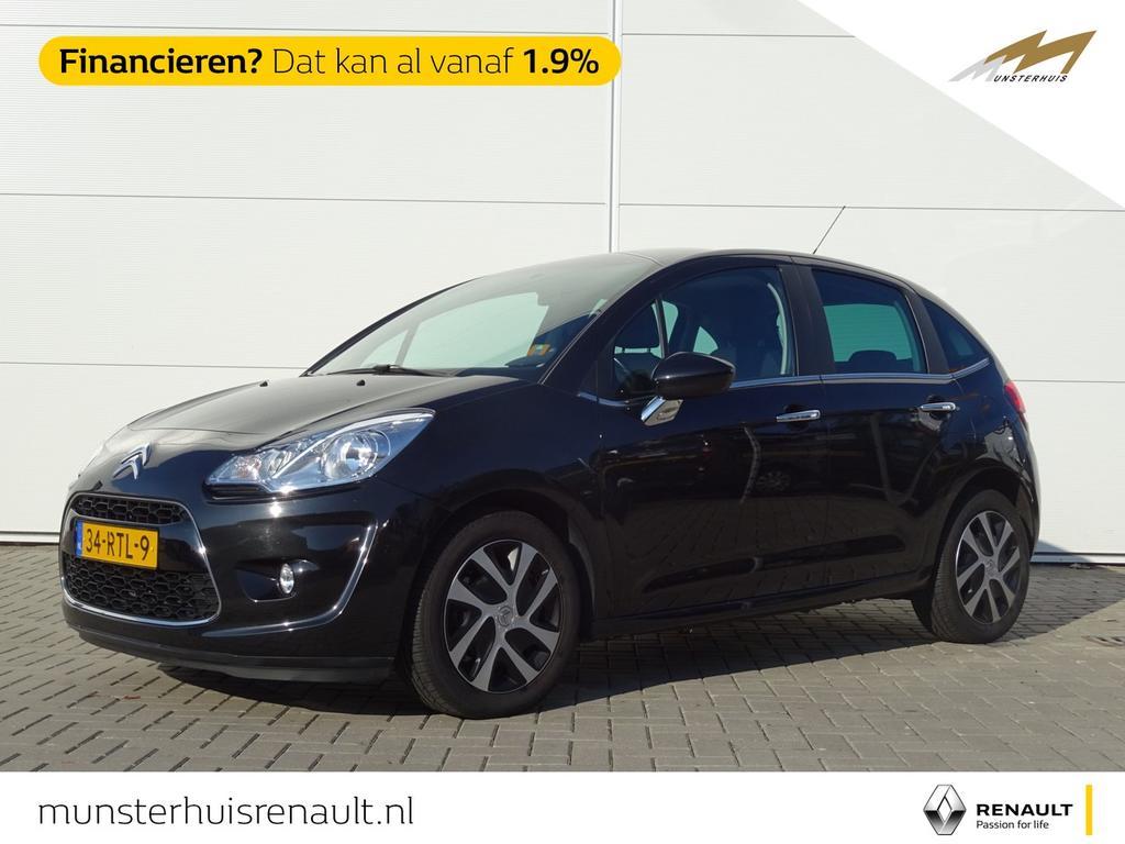 Citroën C3 1.6 e-hdi selection