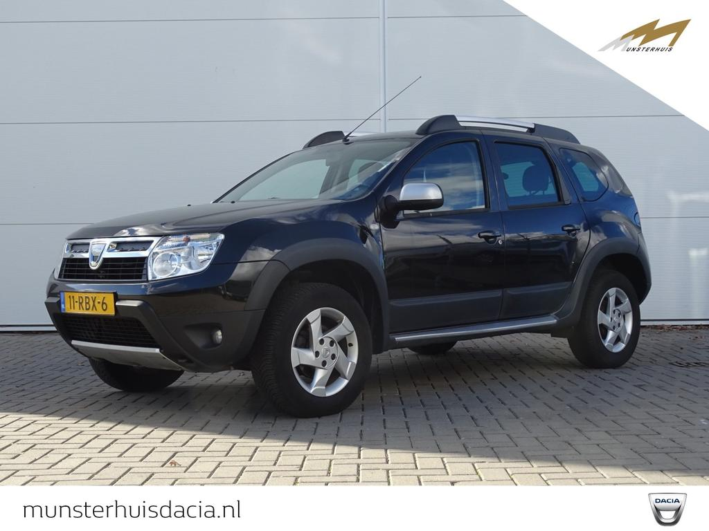 Dacia Duster 1.6 16v 4x2 lauréate