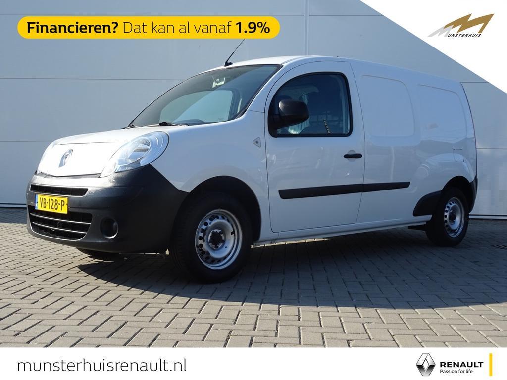Renault Kangoo Express maxi dci 110pk comfort