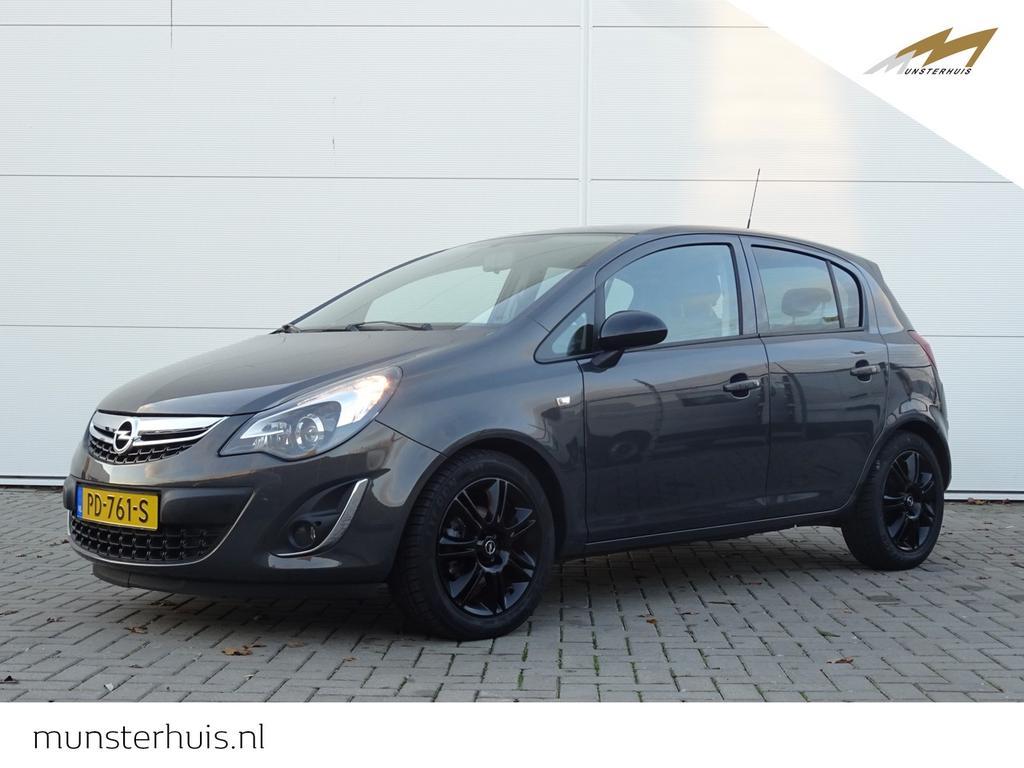 Opel Corsa 1.4-16v anniversary edition - 5-drs