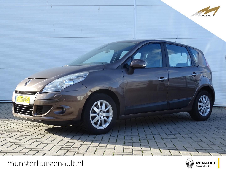 Renault Scénic Dci 110 sélection business
