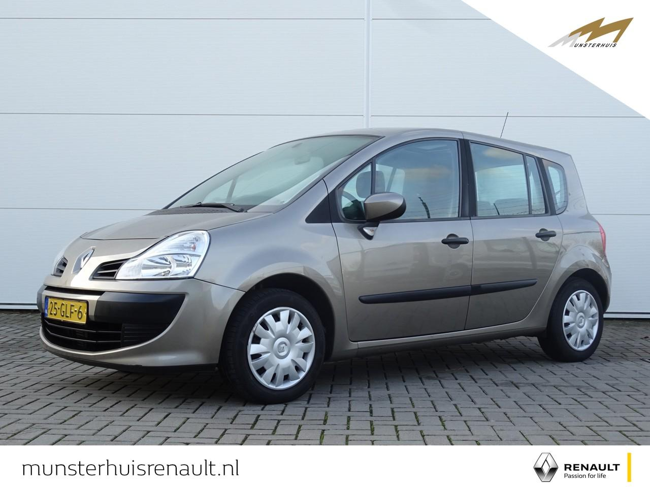 Renault Grand modus Tce 100 expression