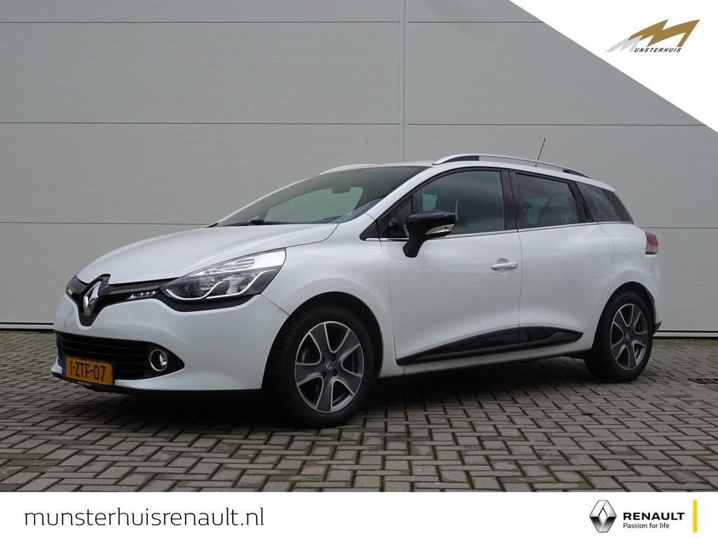 Renault Clio Estate energy tce 90 night&day