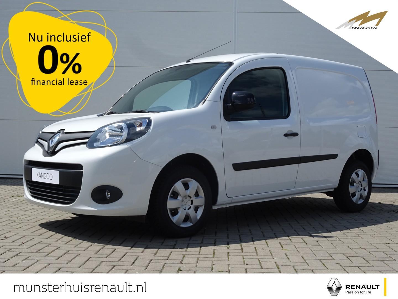 Renault Kangoo Dci 90 eu6 work edition - nieuw