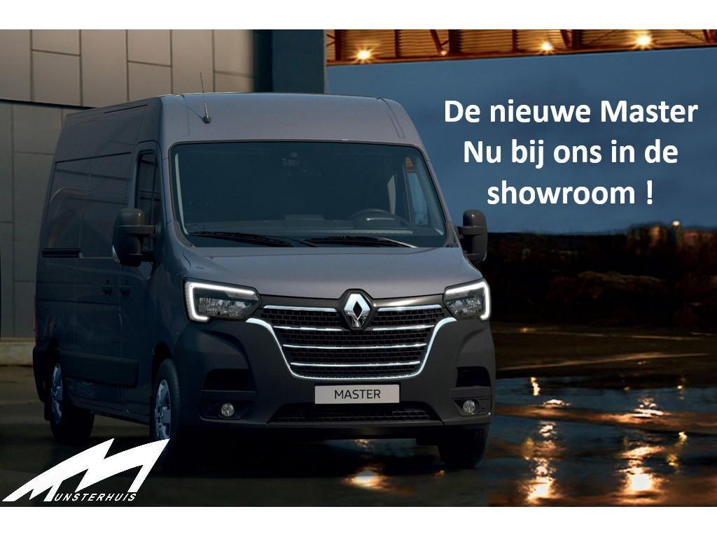 Renault Master T35 l2h2 energy dci 180tt fwd - nieuw model !!
