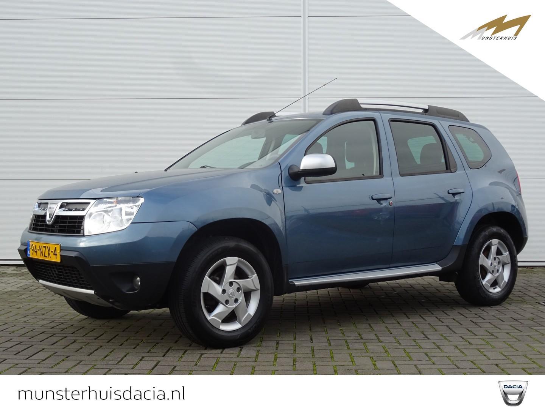 Dacia Duster 1.6 lauréate 2wd - lpg g3