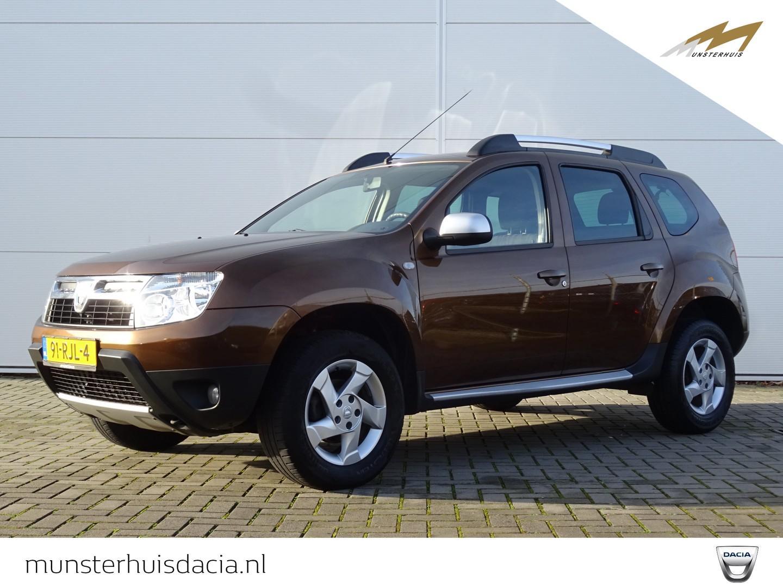 Dacia Duster 1.6 lauréate 2wd