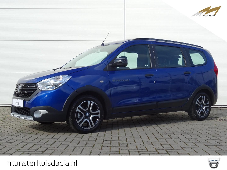 Dacia Lodgy Tce 130 série limitée 15th anniversary - nieuw