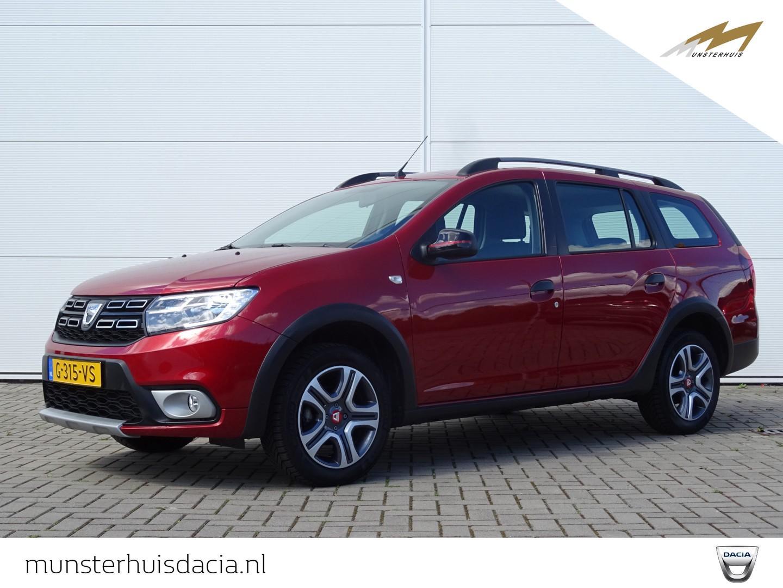 Dacia Logan Mcv tce 90 tech road