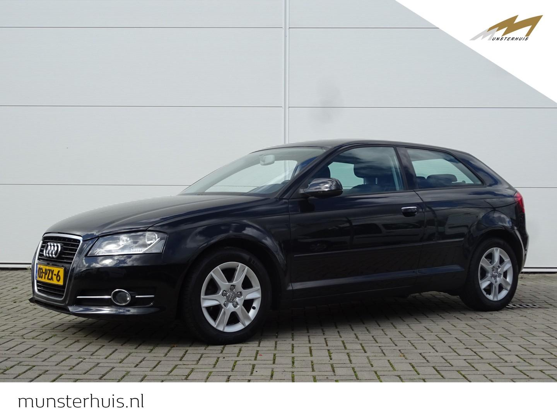 Audi A3 1.2 tfsi style