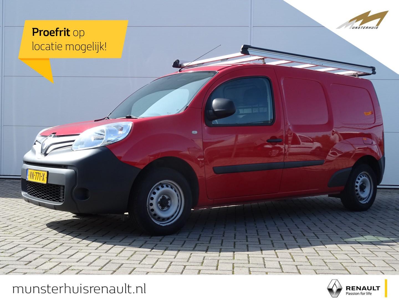 Renault Kangoo Express maxi 1.5 dci 110 comfort - verlengd - imperiaal