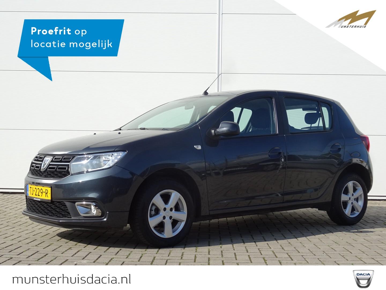 Dacia Sandero Tce 90 série limitée royaal - all-season banden