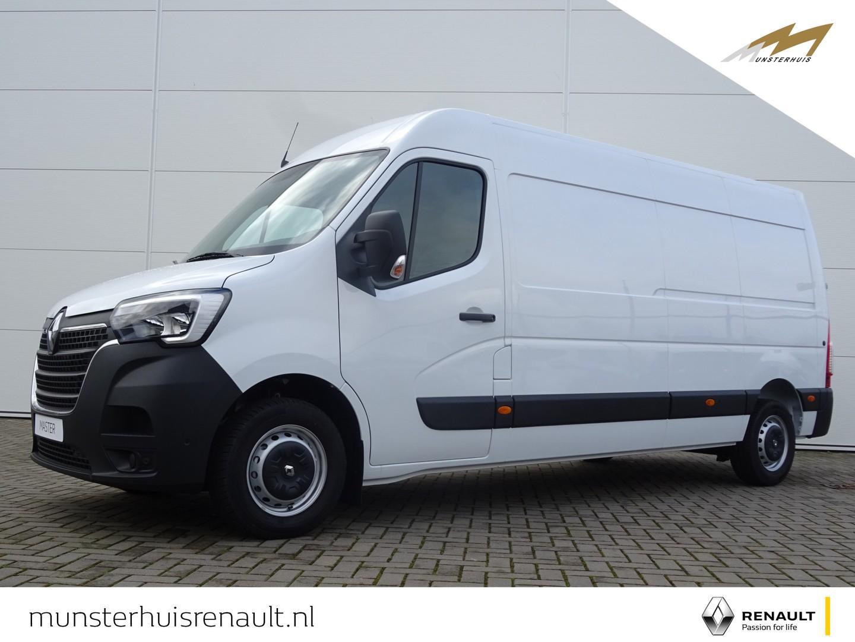 Renault Master L3h2 t35 energy dci 150tt fwd - nieuw - wordt verwacht