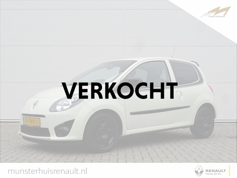Renault Twingo 1.2-16v collection - 1e eigenaar - dealeronderhouden - nap