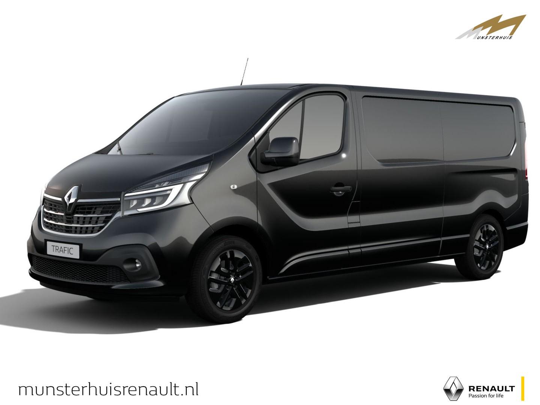 Renault Trafic Gb l2h1 t29 energy dci 120 eu6 work edition - nieuw - wordt verwacht