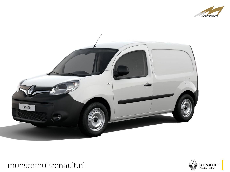 Renault Kangoo Blue dci 80 eu6 comfort - nieuw - wordt verwacht
