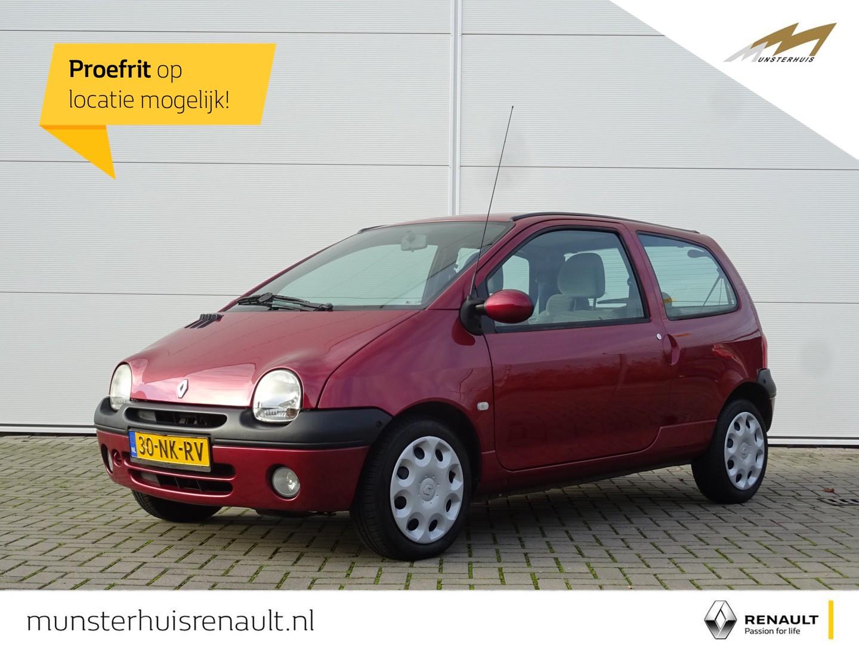 Renault Twingo 1.2 privilège - meeneemprijs - nap logisch !