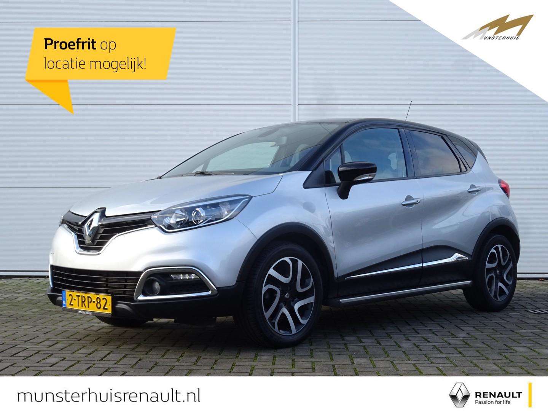 Renault Captur Energy tce 90 dynamique