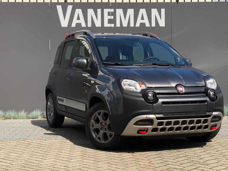 Fiat Panda 1.2 city cross / airco / bluetooth /