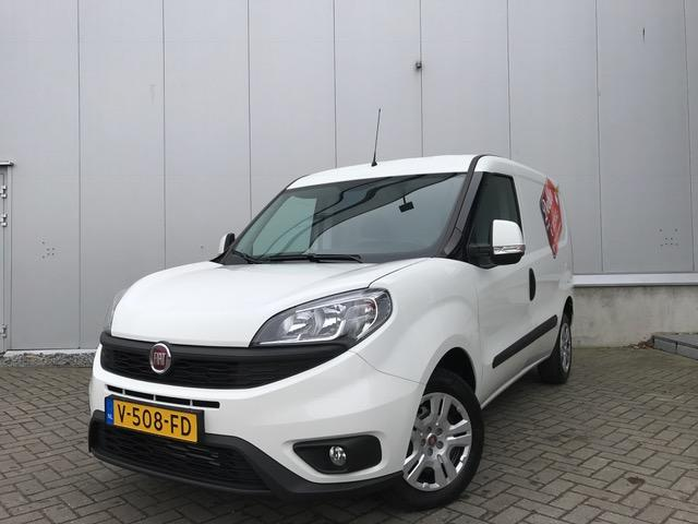 Fiat Doblò Cargo 1.3 mj l1h1 sx