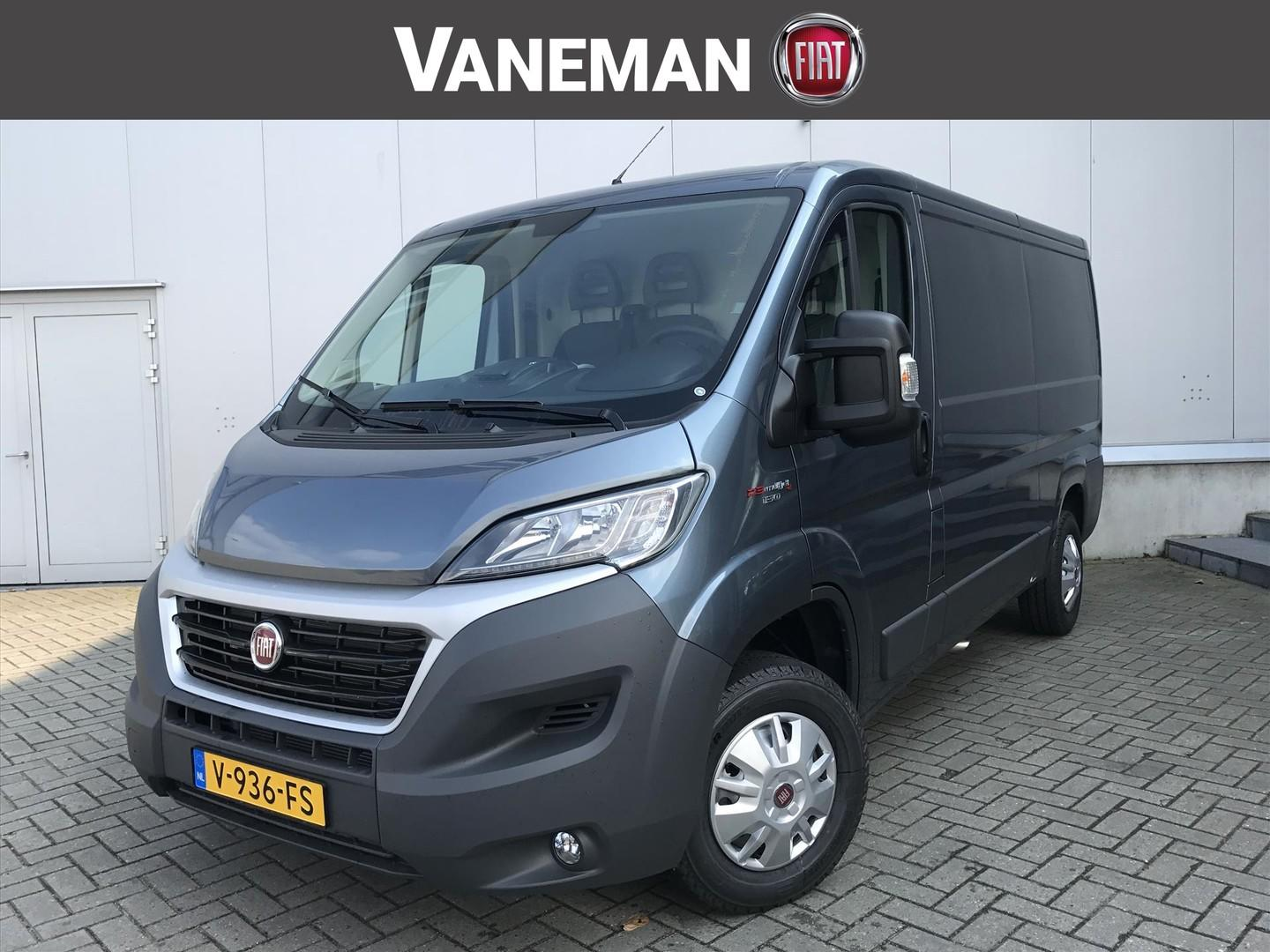Fiat Ducato 2.3mj 130 limited luxury