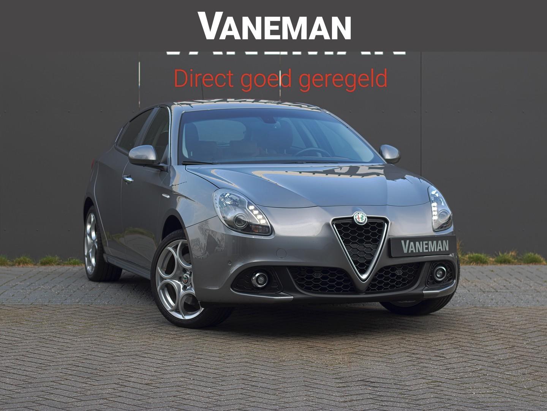 Alfa romeo Giulietta 1.4 turbo multi air tct super