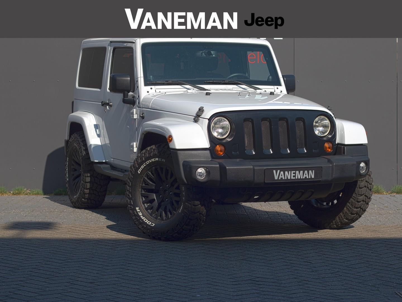 Jeep Wrangler 3.6 v6