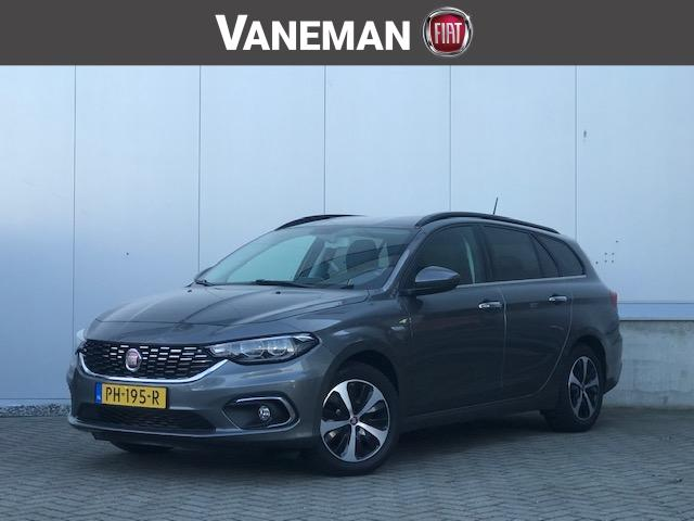 Fiat Tipo Stationwagon 1.4 t-jet 16v 120pk business lusso