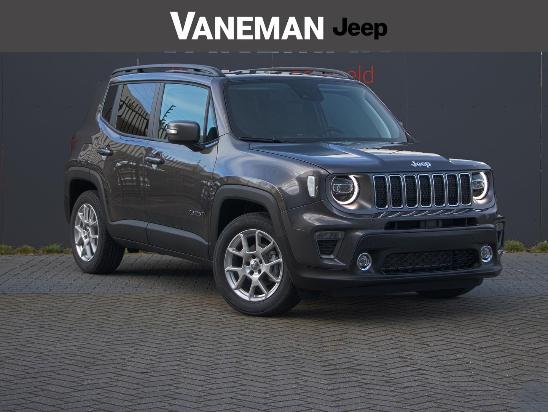 Jeep Renegade 1.0t 120pk freedom