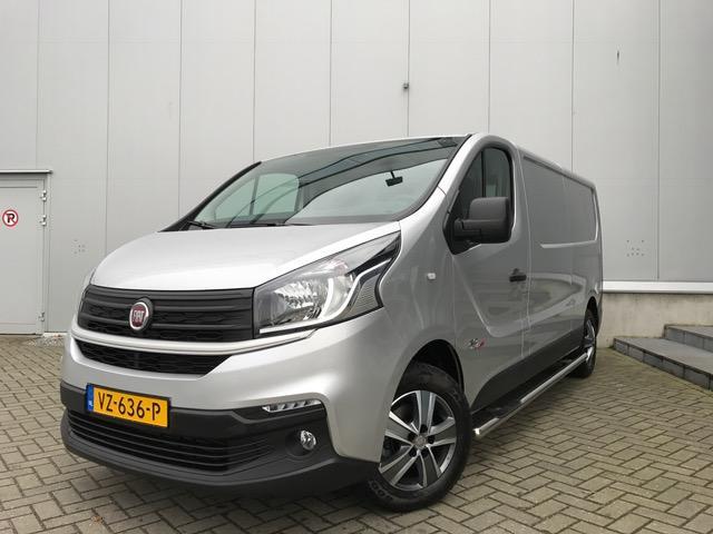 Fiat Talento 1.6 mj 120