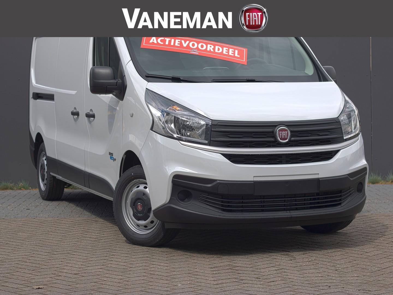 Fiat Talento L2h1 1.6 ecojet 125pk pro edition