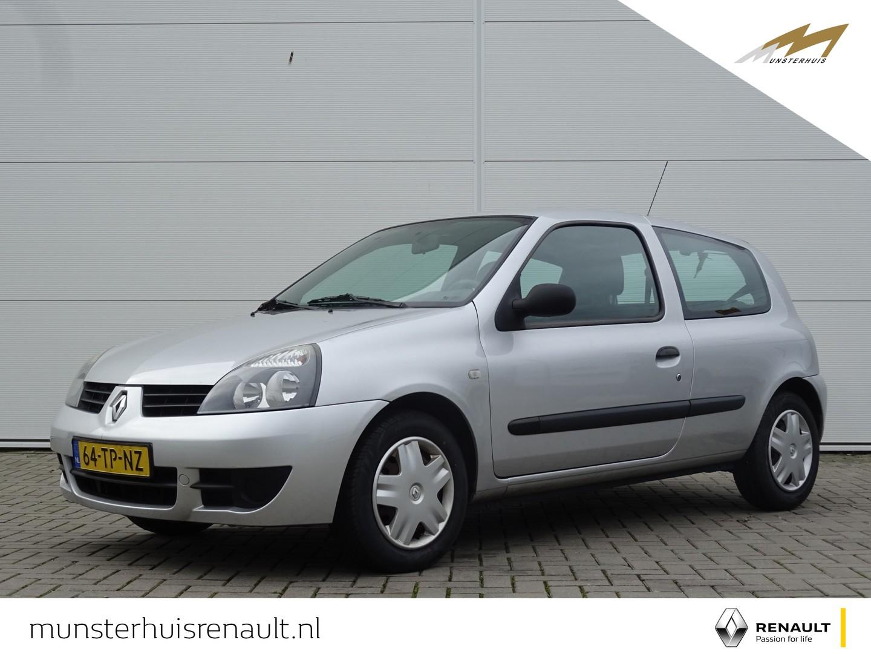 Renault Clio 1.2 campus accès - meeneemprijs