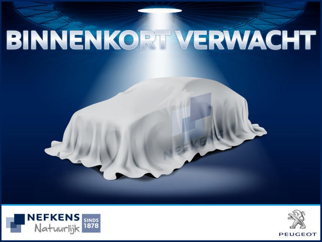 Peugeot 2008 1.2 puretech allure *navigatie* demo deals
