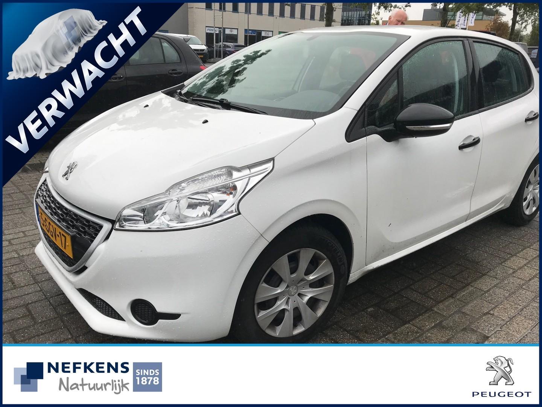 Peugeot 208 1.2 vti access *binnenkort verwacht* nefkens deal
