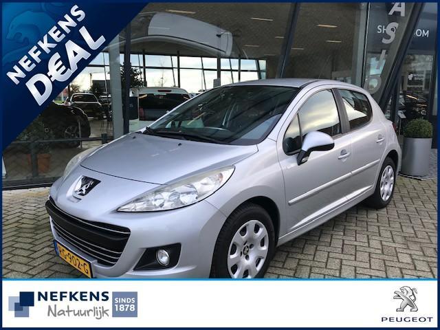 Peugeot 207 1.4 xr 5drs *airco*electr.ramen*centr.deurvergr.*