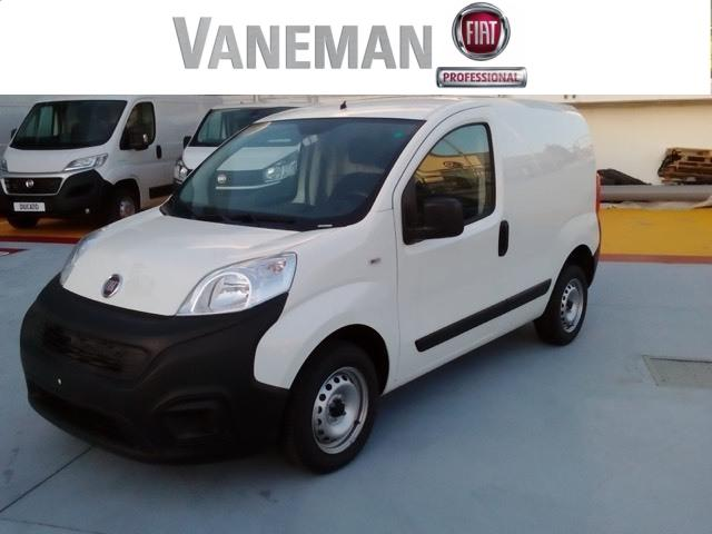 Fiat Fiorino Easy pro business 1.4 benzine