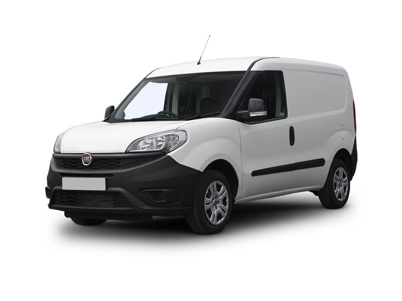 Fiat Doblò 1.4 easy pro business l1h1 benzine