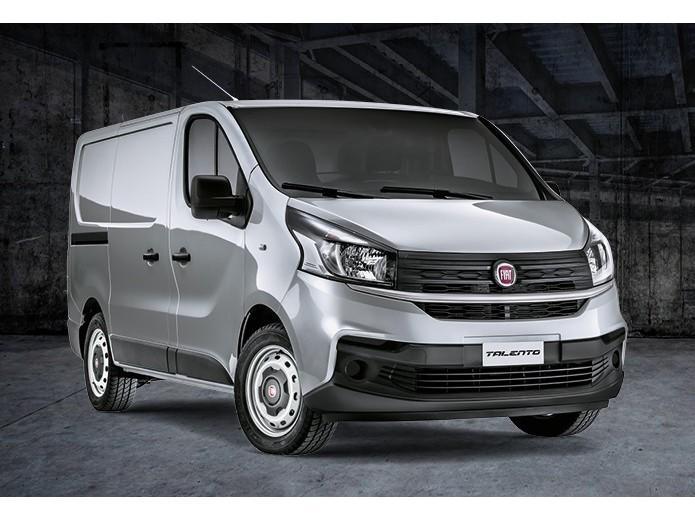 Fiat Talento Gb 1.6 ecojet 125pk l1h1 pro edition