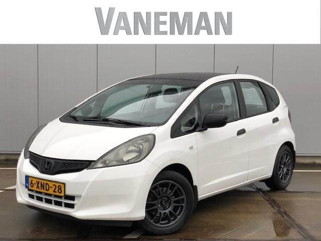 Honda Jazz 1.2 cool / airco / lmv
