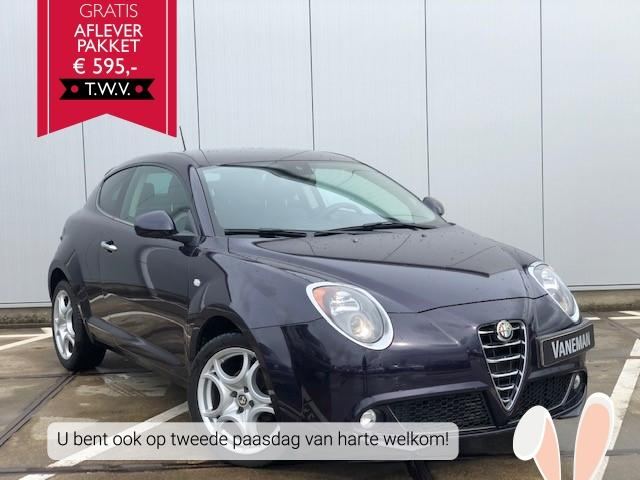 Alfa romeo Mito Turbo twinair 85pk s&s business executive